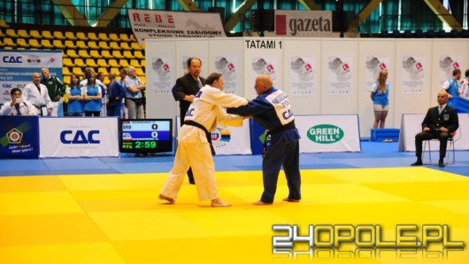Opole stolicą europejskiego judo