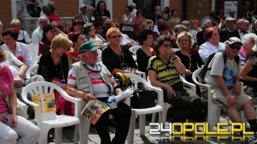 Seniorzy świętują w Opolu