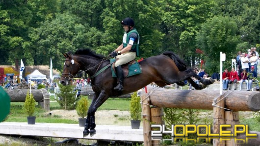 Konie z Mosznej wystartują na Igrzyskach Olimpijskich