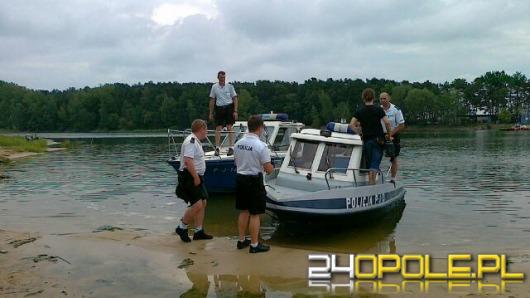 Policjanci będą sprawdzać trzeźwość na wodzie