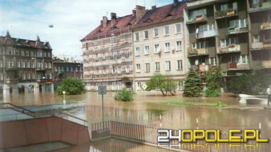 Czekamy na Wasze zdjęcia z powodzi tysiąclecia
