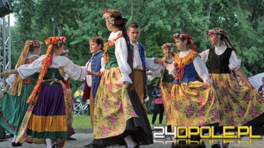 Festiwal folklorystyczny już w niedzielę