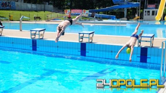 Zapisz dziecko na darmową naukę pływania