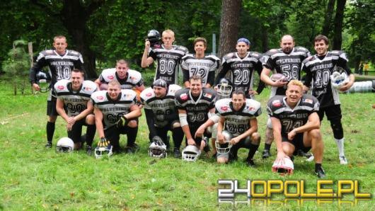 Rosomaki z Opola szykują się do profesjonalnych rozgrywek