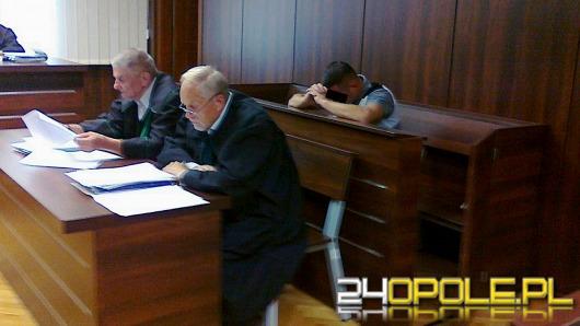 Zabił dwójkę rowerzystów, sąd skrócił mu wyrok