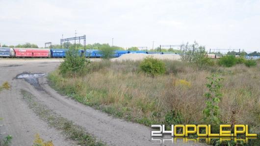 Opole szuka gruntów pod inwestycje. Tym razem na kolei