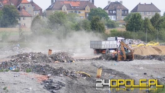 Szykuje się ogromna inwestycja na miejskim wysypisku śmieci