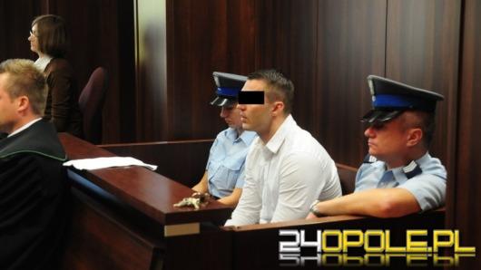 Oskarżony o usiłowanie zabójstwa Tomasz S. stanął przed sądem