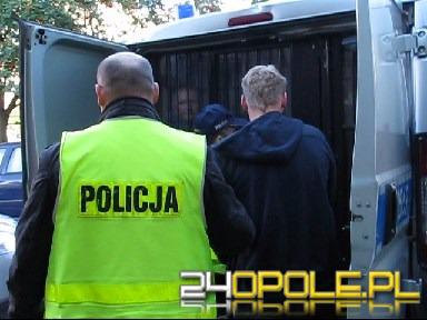Fałszywy wnuczek wpadł przy próbie wyłudzenia 50 tysięcy złotych