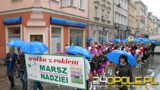 W niedzielę Opolanie zjednoczą się w Marszu Nadziei