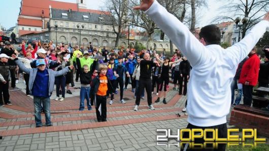 W niedzielę druga edycja opolskich Podbiegów