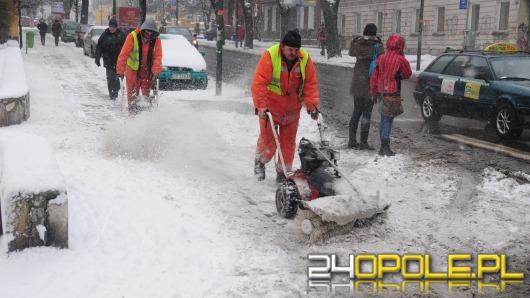 Miejski Zarząd Dróg szykuje się na zimę