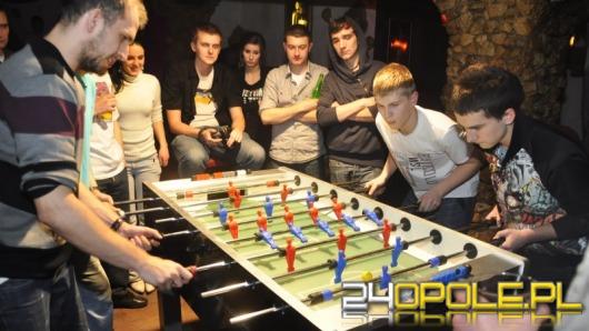 W weekend II Mistrzostwa Opola w Piłkarzykach