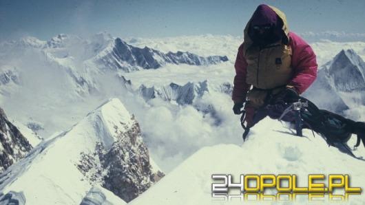 Krzysztof Wielicki: nie liczy się zdobywanie szczytów, ale sama wspinaczka
