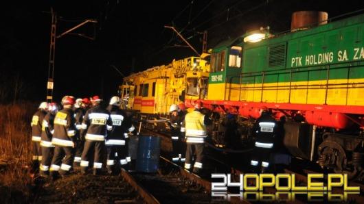 W ciągu miesiąca poznamy przyczynę zderzenia pociągów