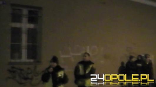 Ekspert ds. bezpieczeństwa o zachowaniu opolskich strażników