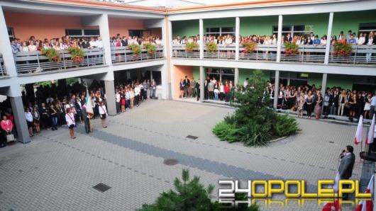 Opolskie licea i technika w Ogólnopolskim Rankingu Szkół Ponadgimnazjalnych
