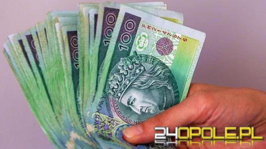 Fałszywy policjant wyłudził od staruszki 30 tysięcy złotych