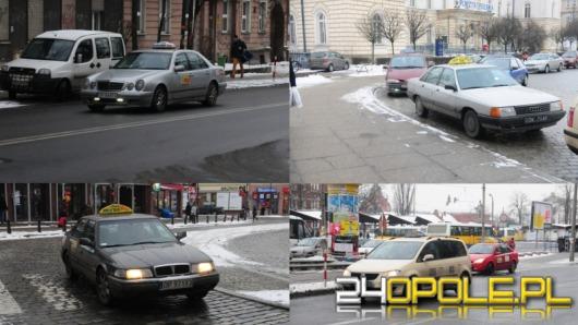 Opolskie taksówki: Od limuzyny po starego grata!