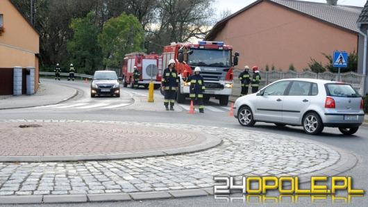 Strażacy nie będą sprzątać dróg po wypadkach
