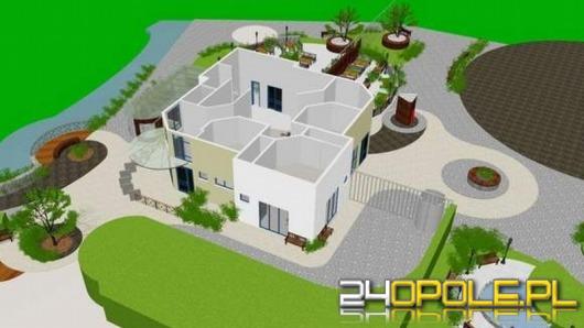 Wejście do opolskiego ZOO będzie przebudowane