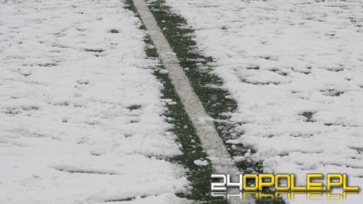 Zima górą - rozgrywki piłkarskie w regionie znowu odwołane