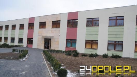 Nowy pawilon Centrum Terapii Nerwic w Mosznej otwarty