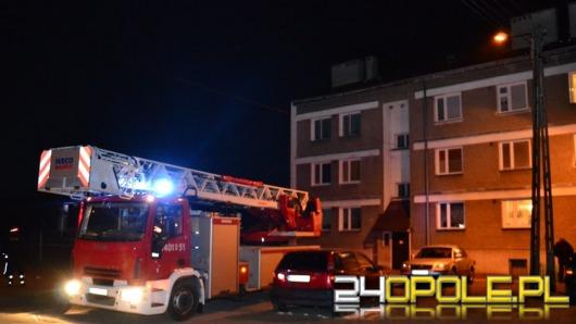 Kilka bloków mieszkalnych w Lewinie Brzeskim jest bez ogrzewania