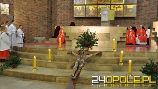 Zamiast mszy - Liturgia Męki Pańskiej