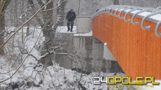 56-letni mężczyzna powiesił się na wyspie Bolko