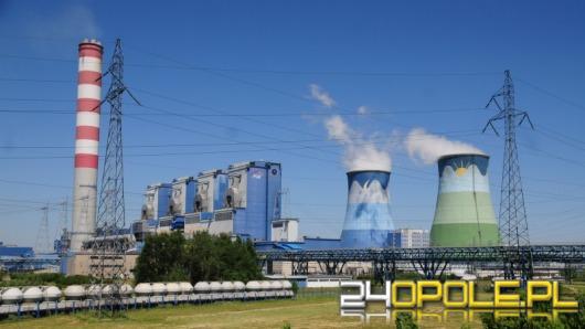 Nie będzie rozbudowy Elektrowni Opole
