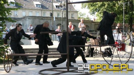 Aktorzy z opolskiego teatru wezmą udział w wyprawie inspirowanej Odyseją