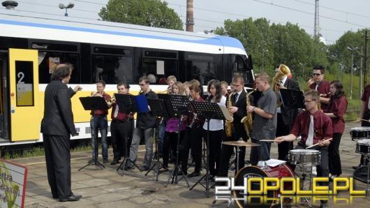 Muzycy znów wyruszą w trasę pociągiem