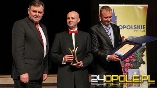 """Przyznano """"Opolskie Marki"""" 2012"""