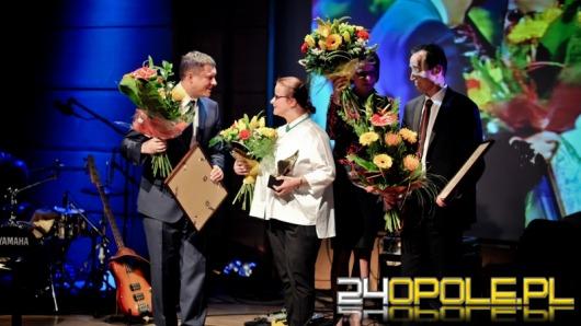 Danuta Jazłowiecka nagrodzona statuetką Labor Mobilis 2013
