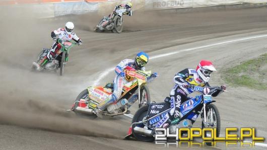 Patryk Dudek wygrał turniej eliminacyjny Złotego Kasku w Opolu