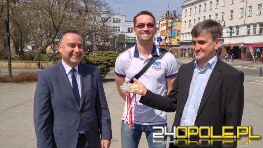 Opole organizuje siatkarską strefę kibica