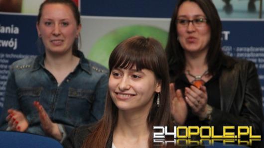 Uczennica opolskiego ekonomika wygrała Ogólnopolską Olimpiadę Logistyczną