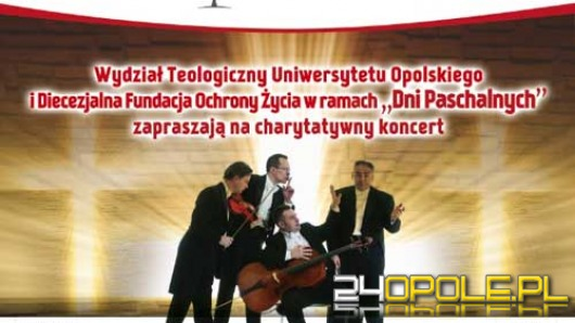 Grupa MoCarta wystąpi charytatywnie w Opolu