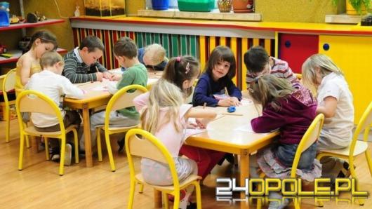 W opolskich przedszkolach zabrakło miejsca dla 443 dzieci