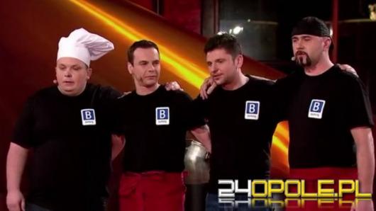 Drużyna z Opola w kolejnym etapie reality show Polsatu