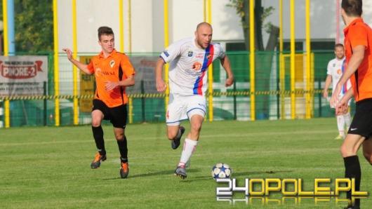 Gra o piłkarską II ligę dla Opola wchodzi w decydującą fazę