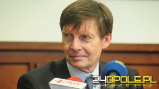 Wyrok w sprawie prezydenta Zembaczyńskiego nie zapadł