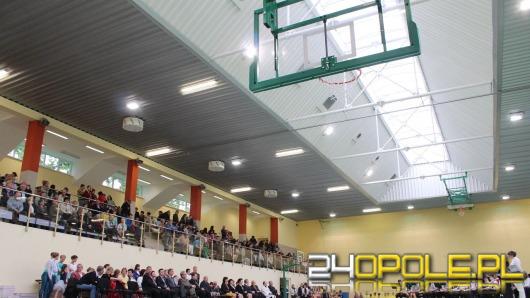 Nowa hala sportowa na 40-lecie gminy Chrząstowice