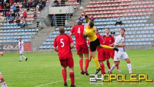 II liga coraz bliżej Opola. Odra wygrała w Namysłowie 1:0