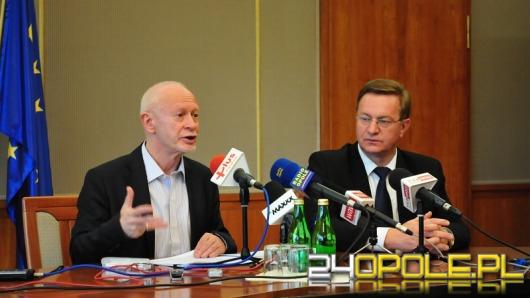 Minister Michał Boni wprowadza stan gotowości w zarządzaniu kryzysowym