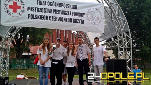 """Uczniowie z """"Gzowskiego"""" wicemistrzami Polski"""
