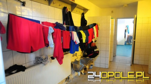 Stadion Odry Opole bez licencji na II ligę