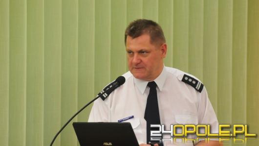 Policja i władze regionu o bezpieczeństwie na Opolszczyźnie