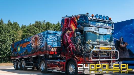 Zbliża się zlot Master Truck 2013